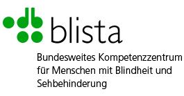 Foto: blista. Bundesweites Kompetenzzentrum für Menschen mit Blindheit und Sehbehinderung